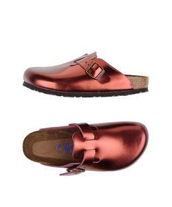Birkenstock   Footwear Slippers On