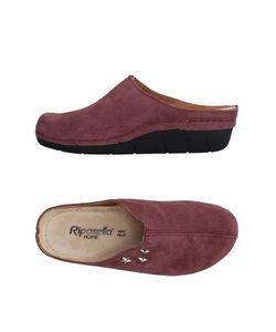 RIPOSELLA®   Riposella Footwear Slippers On