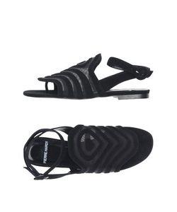 Pierre Hardy   Footwear Sandals On
