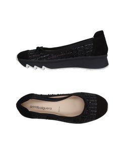 Anna Baiguera | Footwear Courts Women On