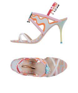 Sophia Webster | Footwear Sandals Women On