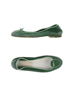 Massimo Alba | Footwear Ballet Flats On