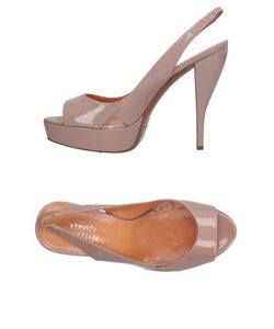 Edmundo Castillo   Footwear Sandals Women On