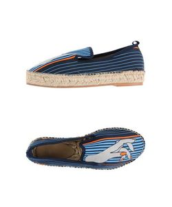 Emma Cook | Footwear Espadrilles On