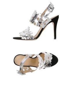 Charlotte Olympia | Footwear Sandals Women On