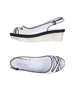 Sergio Rossi | Footwear Espadrilles On