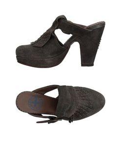 Fiorentini & Baker | Footwear Sandals Women On