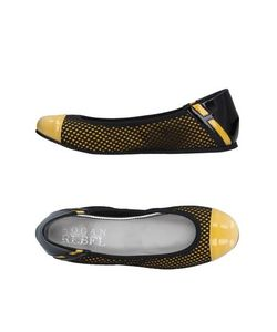Hogan Rebel | Footwear Ballet Flats Women On