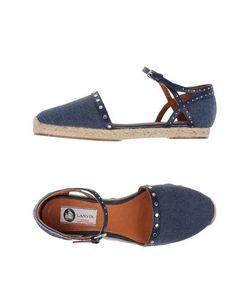 Lanvin | Footwear Espadrilles Women On