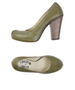 Fiorentini & Baker | Footwear Courts Women On