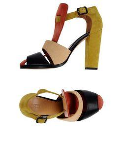 Petar Petrov   Footwear Sandals Women On
