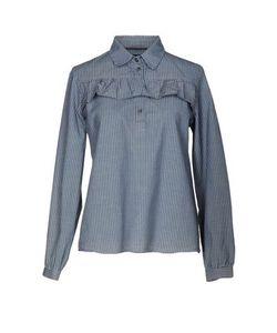 A.P.C. | A.P.C. Shirts Shirts Women On