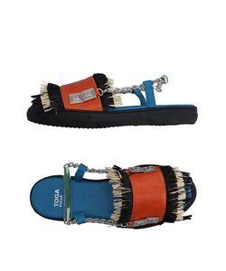 Toga Pulla   Footwear Sandals Women On