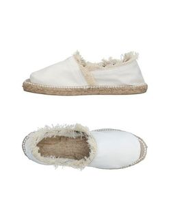 COLLECTION PRIVĒE? | Collection Privēe Footwear Espadrilles On