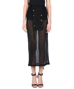 Yohji Yamamoto | Skirts Long Skirts On