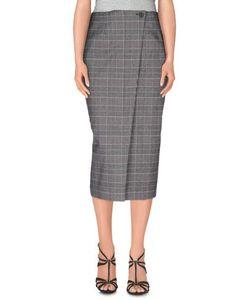 Steve J & Yoni P | Skirts 3/4 Length Skirts Women On