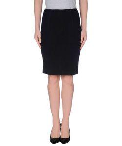 Ganni | Skirts Knee Length Skirts Women On