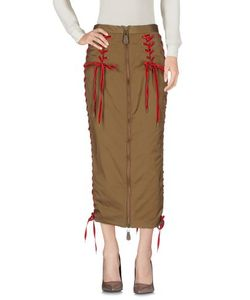 G.V.G.V.   G.V.G.V. Skirts 3/4 Length Skirts Women On