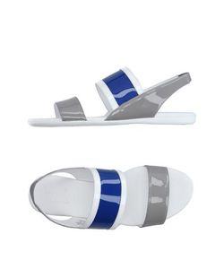 Hogan   Footwear Sandals On
