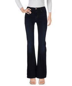 J Brand | Denim Denim Trousers On