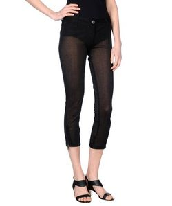 Ann Demeulemeester   Trousers 3/4-Length Trousers On