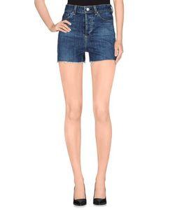 Alexa Chung for AG | Denim Denim Shorts Women On