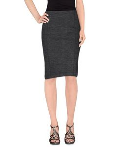 Capobianco | Skirts Knee Length Skirts Women On