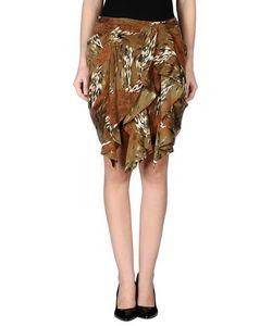 Edun | Skirts Knee Length Skirts Women On