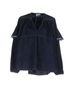 Rachel Comey | Denim Denim Shirts On