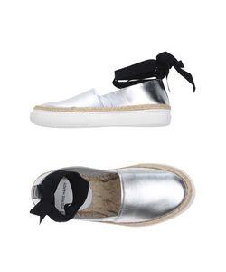 Pierre Hardy   Footwear Espadrilles On