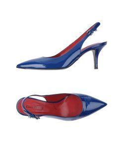 Cesare Paciotti   Footwear Courts Women On