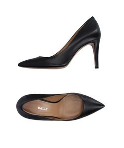 Bally | Footwear Courts On