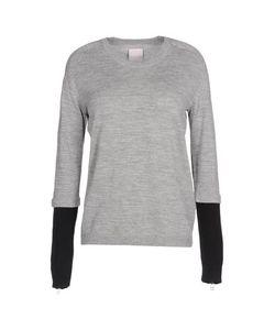 Adidas Slvr | Knitwear Long Sleeve Jumpers On