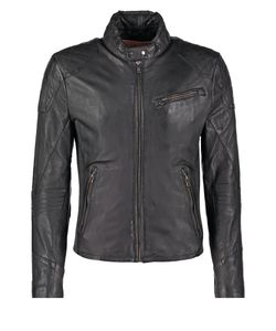 Goosecraft | Leather Jacket