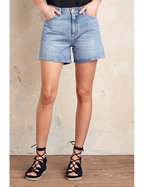 M.i.h Jeans | Women's Denim Jeanne High-Waisted Shorts