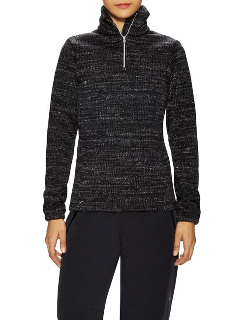 Spyder | Women's Tres Chic Half Zip Sweater