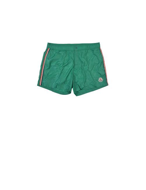 Moncler | Men's Emerald Swimsuit