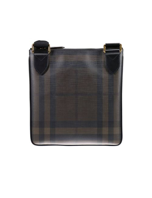 Burberry | Men's Brown Bags Handbag Man
