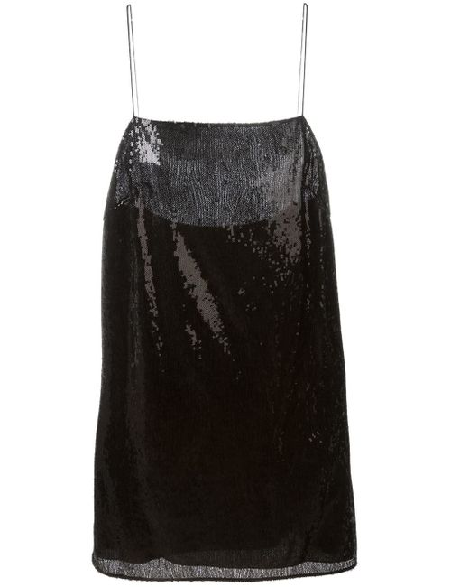 Saint Laurent | Women's Sequin Cami Dress
