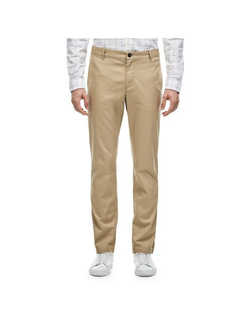 Lacoste | Men's Regular Fit Twill Pants