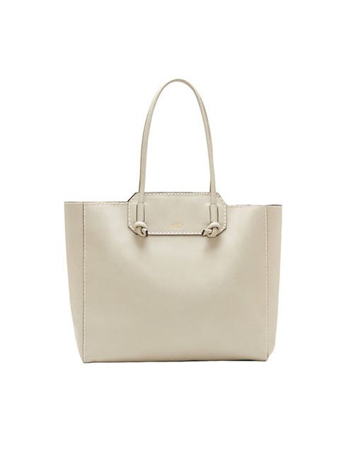 Vince Camuto | Women's Natural Anisa Leather Tote