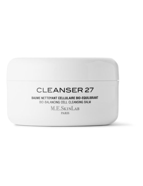 M.E. Skin Lab | White Cleanser 27 Bio Balancing Cell Cleansing
