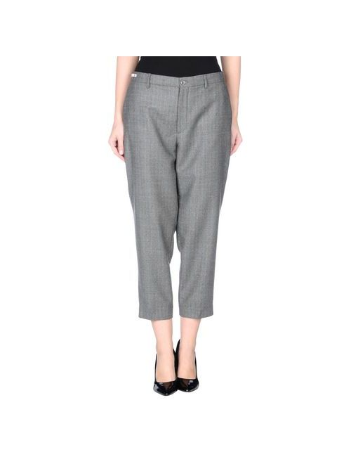 Berwick | Gray Berwich Trousers Casual Trousers Women On