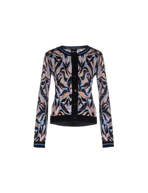 Just Cavalli | Pink Knitwear Cardigans Women On