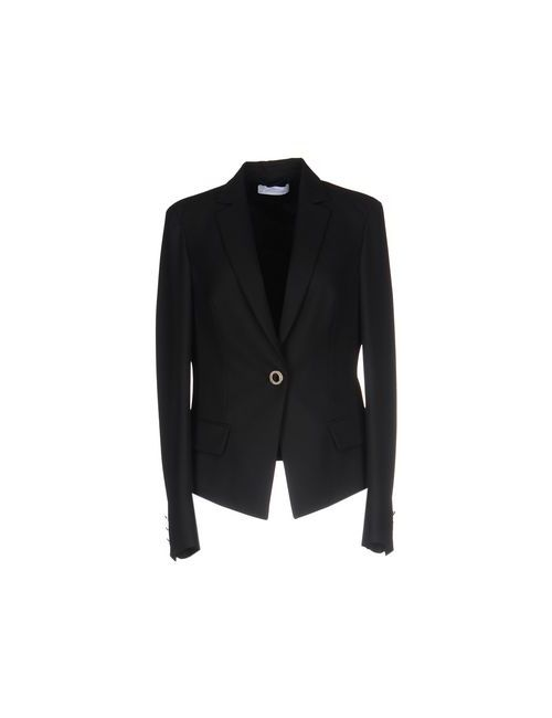 Versace Collection | Black Suits And Jackets Blazers Women On
