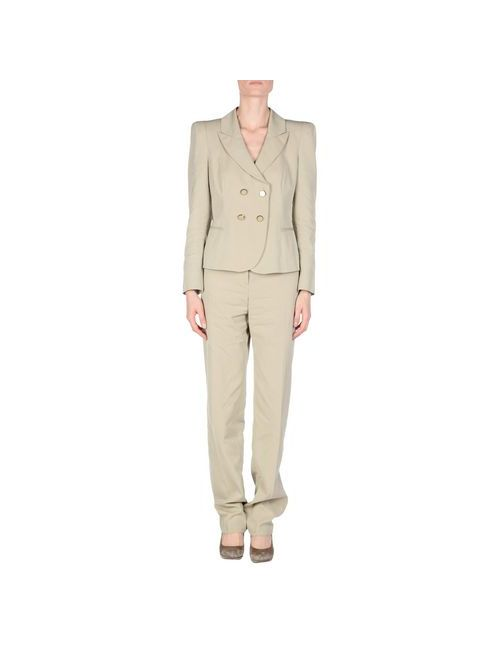 Giorgio Armani | Beige Suits And Jackets Womens Suits Women On
