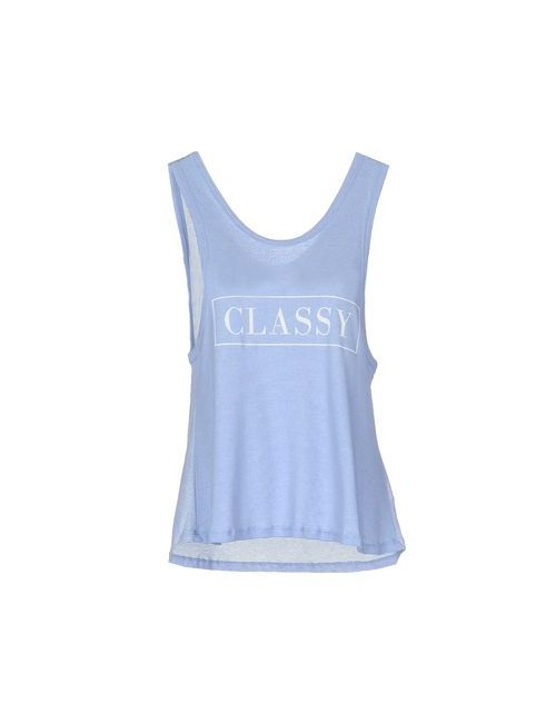 Happiness   Lilac Topwear Vests Women On