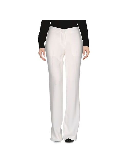 GOTHA | White Trousers Casual Trousers Women On
