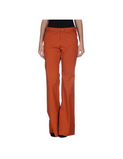 UNGARO FUCHSIA | Rust Trousers Casual Trousers Women On
