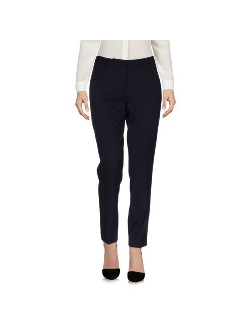 True Royal | Blue Trousers Casual Trousers Women On